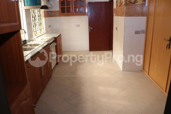 4 bedroom Detached Duplex House for sale Oniru Victoria Island Lagos - 30