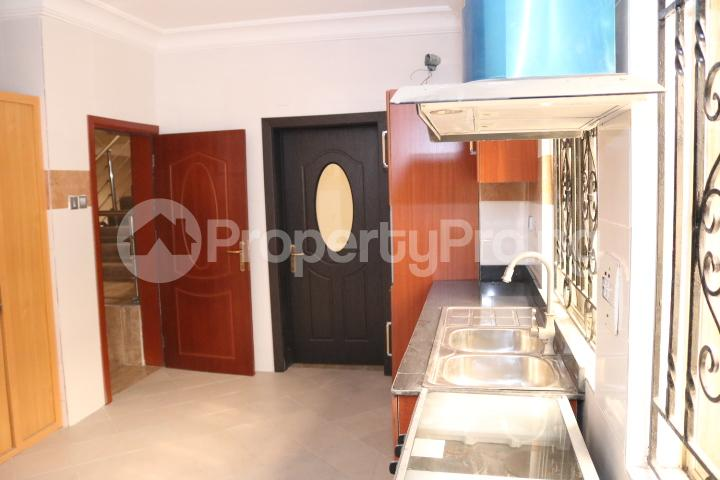 4 bedroom Detached Duplex House for sale Oniru Victoria Island Lagos - 34