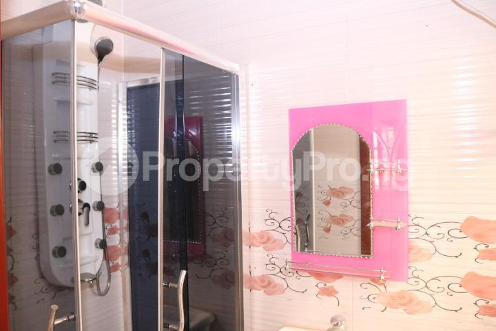 4 bedroom Detached Duplex House for sale Oniru Victoria Island Lagos - 71