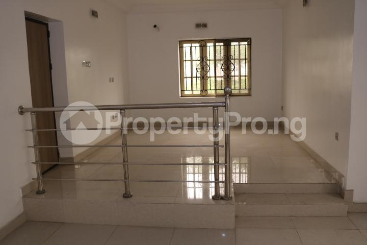 4 bedroom Detached Duplex House for sale Oniru Victoria Island Lagos - 24