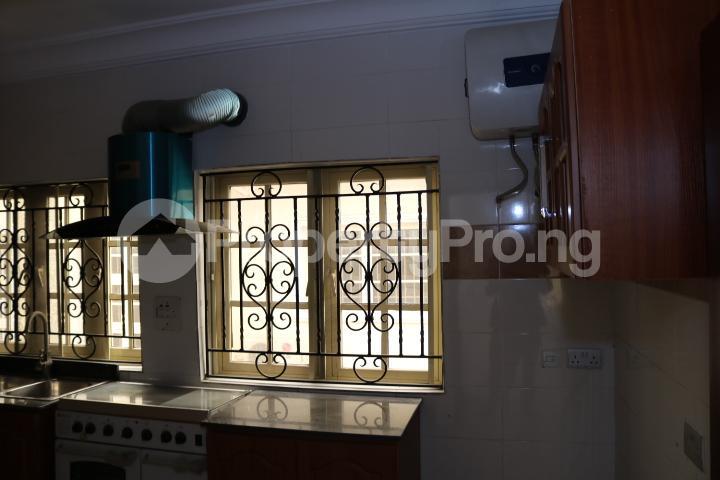 4 bedroom Detached Duplex House for sale Oniru Victoria Island Lagos - 37