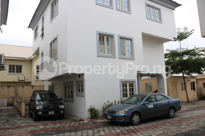 4 bedroom Detached Duplex House for sale Oniru Victoria Island Lagos - 78