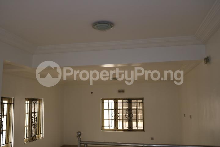 4 bedroom Detached Duplex House for sale Oniru Victoria Island Lagos - 23