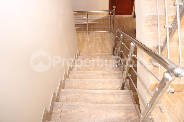 4 bedroom Detached Duplex House for sale Oniru Victoria Island Lagos - 76