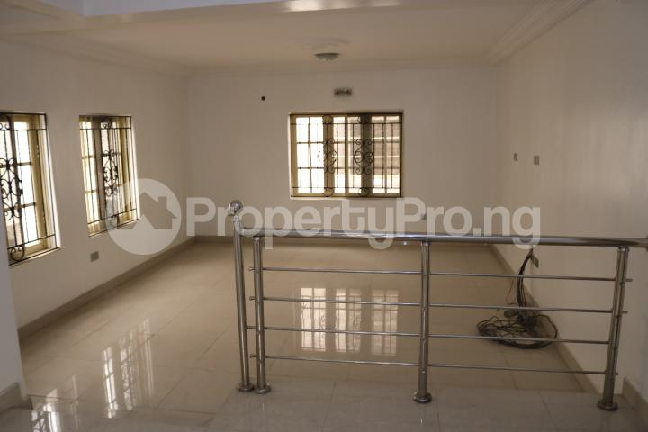 4 bedroom Detached Duplex House for sale Oniru Victoria Island Lagos - 22