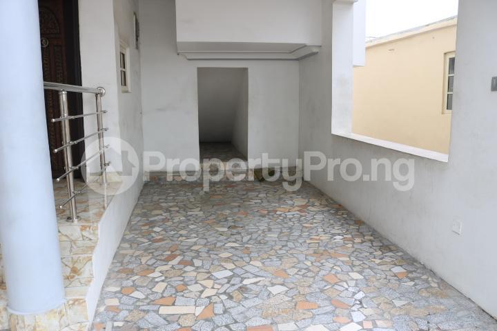 4 bedroom Detached Duplex House for sale Oniru Victoria Island Lagos - 8