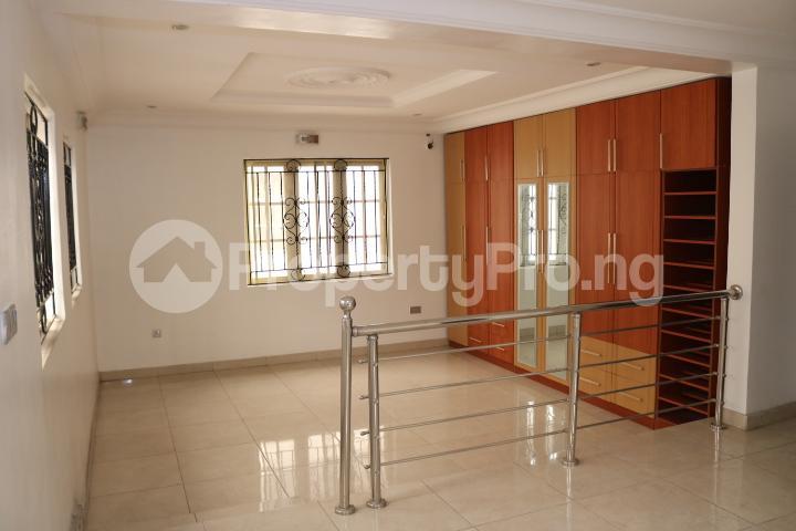 4 bedroom Detached Duplex House for sale Oniru Victoria Island Lagos - 42