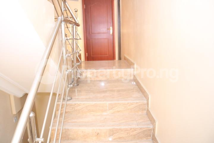 4 bedroom Detached Duplex House for sale Oniru Victoria Island Lagos - 21