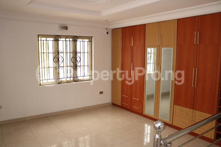 4 bedroom Detached Duplex House for sale Oniru Victoria Island Lagos - 45