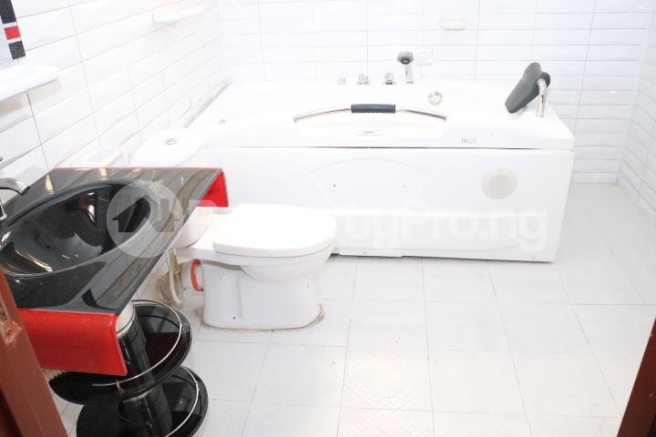 4 bedroom Detached Duplex House for sale Oniru Victoria Island Lagos - 50
