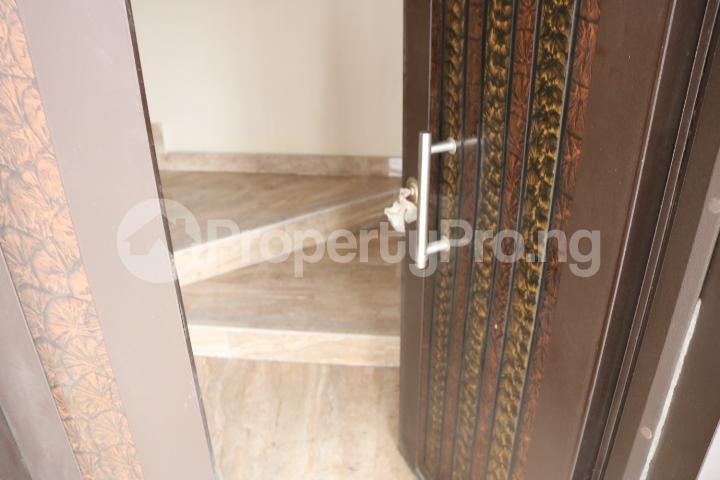 4 bedroom Detached Duplex House for sale Oniru Victoria Island Lagos - 9