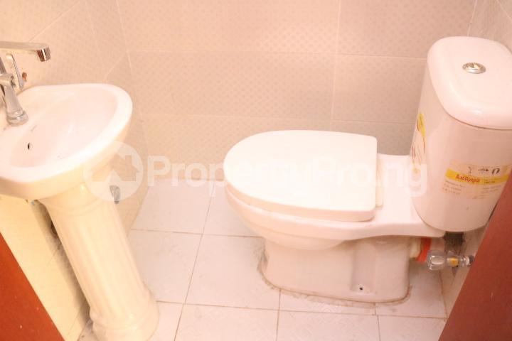 4 bedroom Detached Duplex House for sale Oniru Victoria Island Lagos - 26
