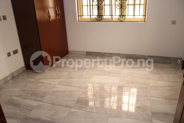 4 bedroom Detached Duplex House for sale Oniru Victoria Island Lagos - 57