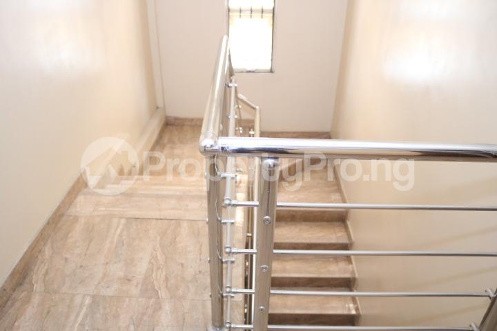 4 bedroom Detached Duplex House for sale Oniru Victoria Island Lagos - 74
