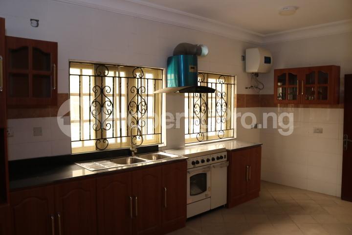 4 bedroom Detached Duplex House for sale Oniru Victoria Island Lagos - 39