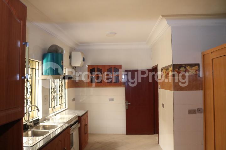 4 bedroom Detached Duplex House for sale Oniru Victoria Island Lagos - 31