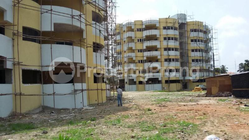3 bedroom Blocks of Flats House for sale . Apapa Lagos - 0
