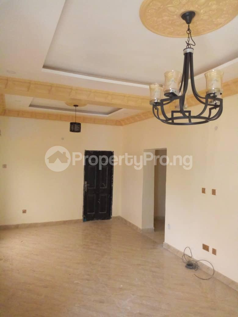 2 bedroom Flat / Apartment for rent Suncity estate  Galadinmawa Abuja - 2