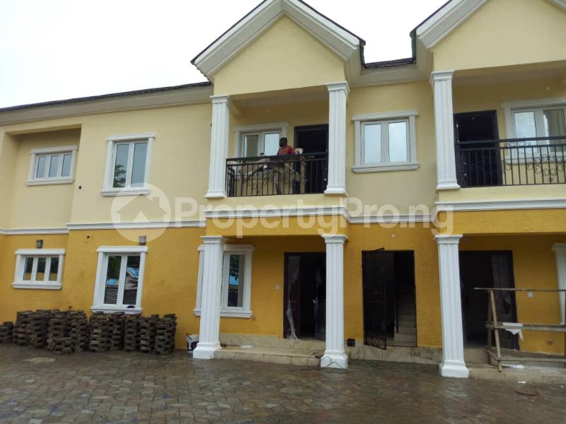 2 bedroom Flat / Apartment for rent Suncity estate  Galadinmawa Abuja - 0