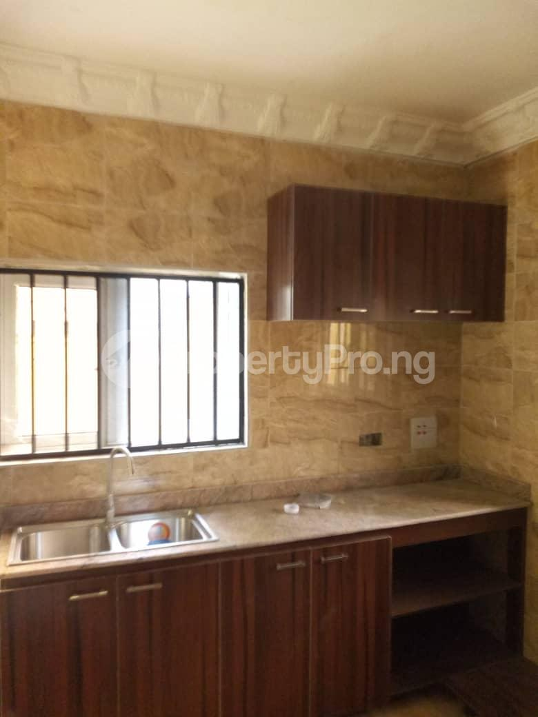 2 bedroom Flat / Apartment for rent Suncity estate  Galadinmawa Abuja - 4