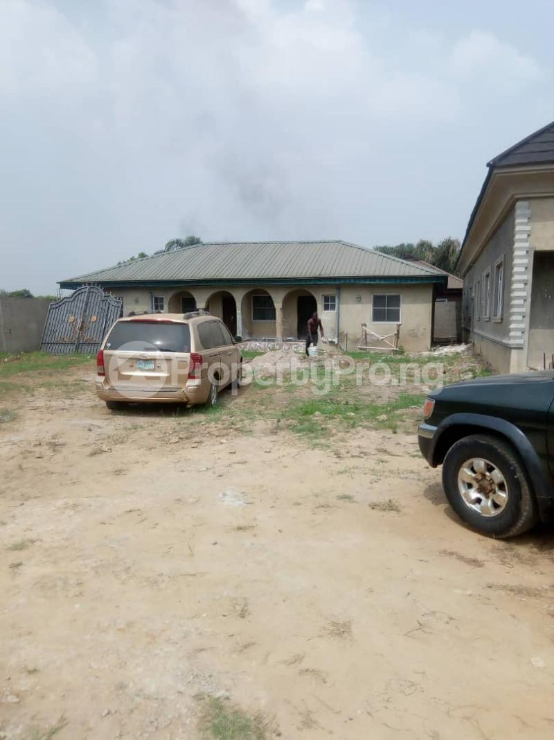 2 bedroom Flat / Apartment for sale Asolo Agric  Agric Ikorodu Lagos - 1