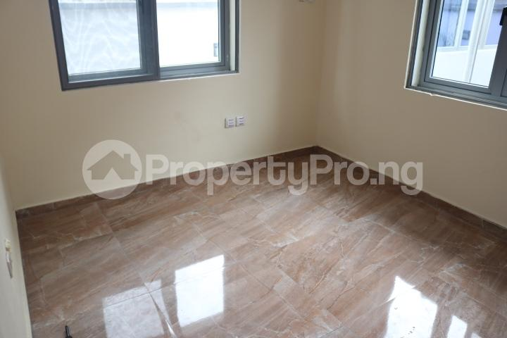 5 bedroom Detached Duplex House for sale Pinnock Beach Estate Osapa london Lekki Lagos - 43