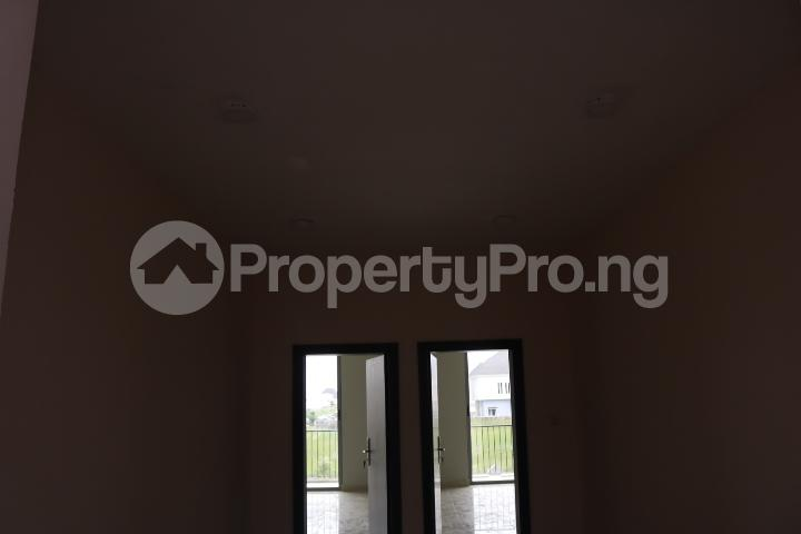 5 bedroom Detached Duplex House for sale Pinnock Beach Estate Osapa london Lekki Lagos - 66