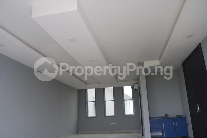 5 bedroom Detached Duplex House for sale Pinnock Beach Estate Osapa london Lekki Lagos - 94