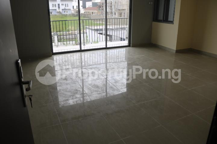 5 bedroom Detached Duplex House for sale Pinnock Beach Estate Osapa london Lekki Lagos - 76