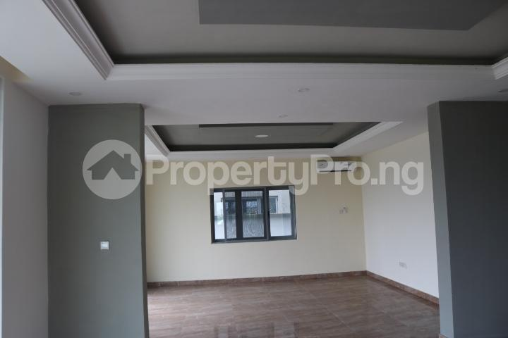 5 bedroom Detached Duplex House for sale Pinnock Beach Estate Osapa london Lekki Lagos - 19
