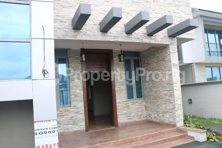 5 bedroom Detached Duplex House for sale Pinnock Beach Estate Osapa london Lekki Lagos - 10