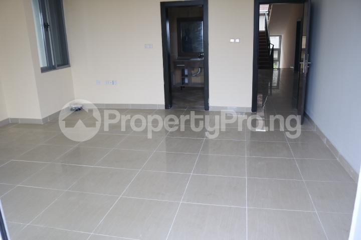5 bedroom Detached Duplex House for sale Pinnock Beach Estate Osapa london Lekki Lagos - 79