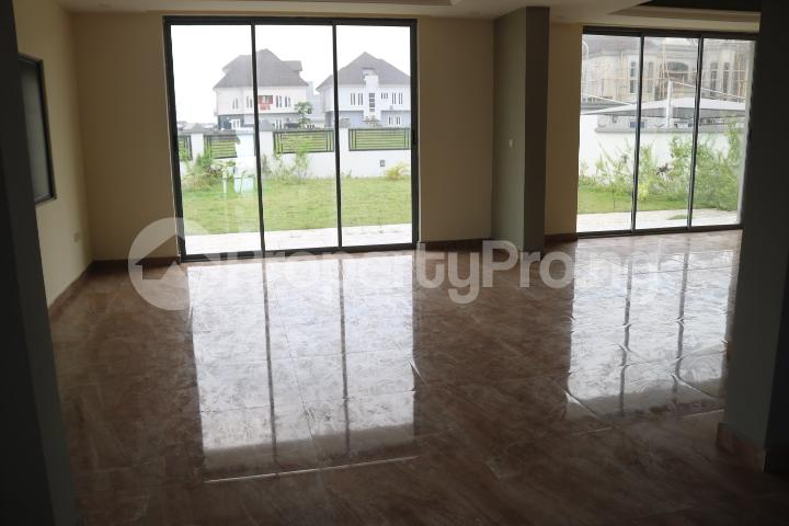 5 bedroom Detached Duplex House for sale Pinnock Beach Estate Osapa london Lekki Lagos - 20
