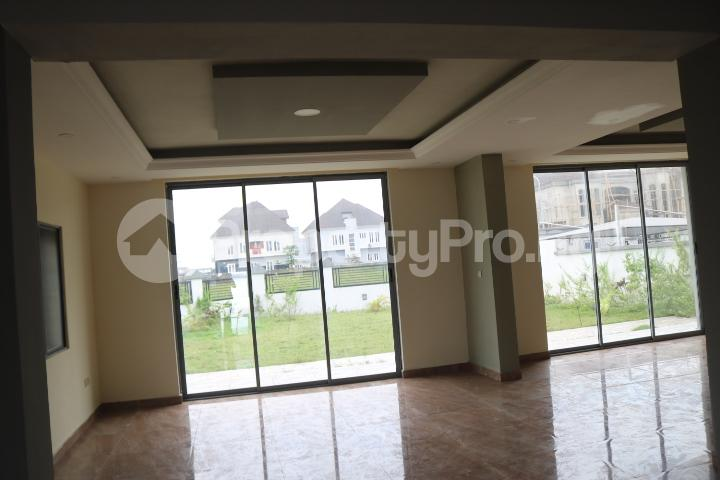 5 bedroom Detached Duplex House for sale Pinnock Beach Estate Osapa london Lekki Lagos - 21