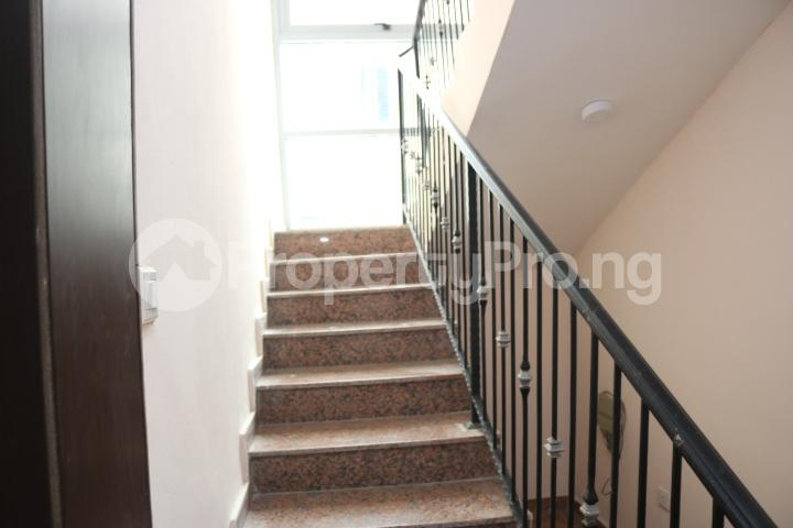 5 bedroom Detached Duplex House for sale Pinnock Beach Estate Osapa london Lekki Lagos - 44