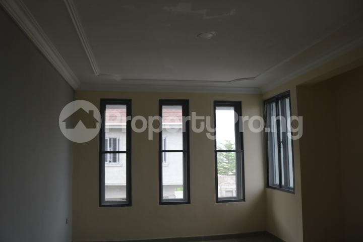 5 bedroom Detached Duplex House for sale Pinnock Beach Estate Osapa london Lekki Lagos - 48
