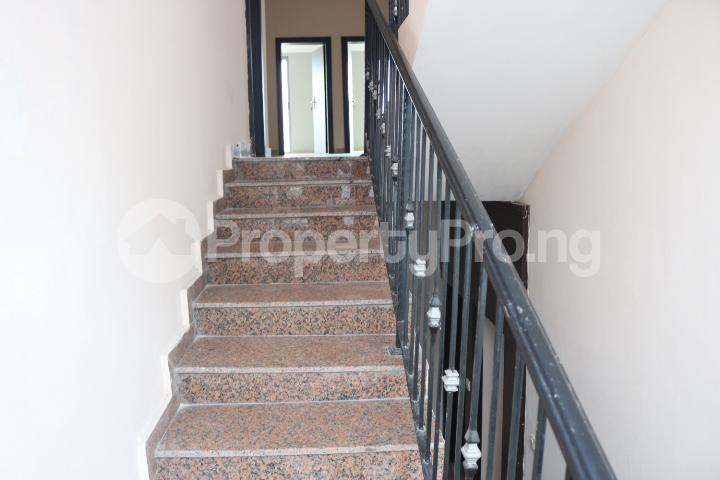 5 bedroom Detached Duplex House for sale Pinnock Beach Estate Osapa london Lekki Lagos - 45