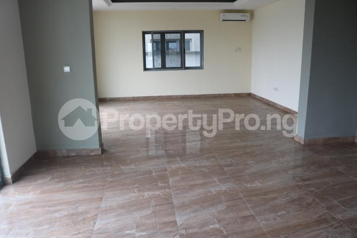 5 bedroom Detached Duplex House for sale Pinnock Beach Estate Osapa london Lekki Lagos - 18