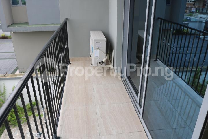 5 bedroom Detached Duplex House for sale Pinnock Beach Estate Osapa london Lekki Lagos - 78