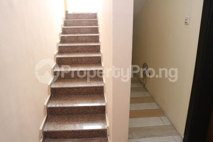 5 bedroom Detached Duplex House for sale Pinnock Beach Estate Osapa london Lekki Lagos - 32