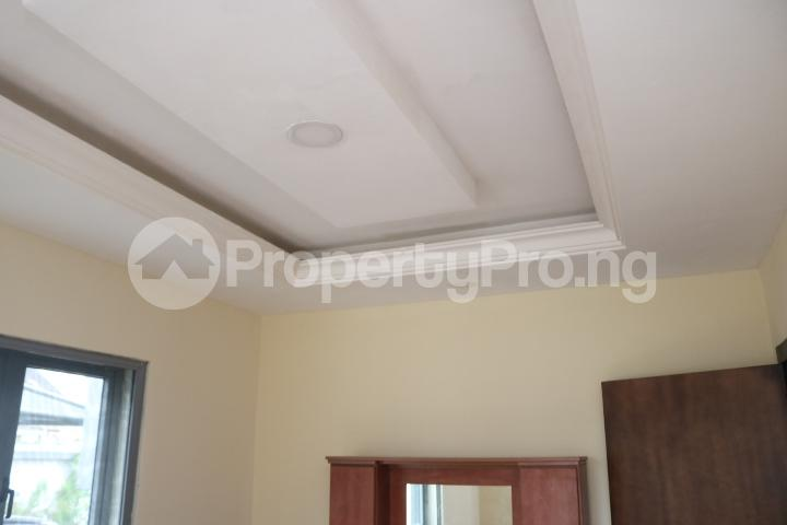5 bedroom Detached Duplex House for sale Pinnock Beach Estate Osapa london Lekki Lagos - 39