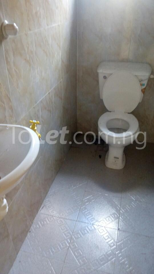 2 bedroom Flat / Apartment for rent raji rasaki Apple junction Amuwo Odofin Lagos - 1