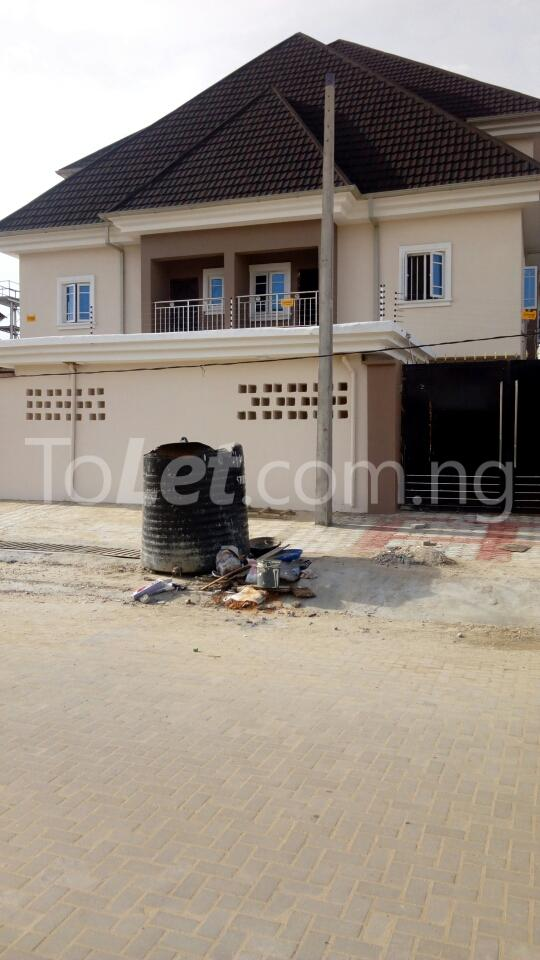 2 bedroom Flat / Apartment for rent raji rasaki Apple junction Amuwo Odofin Lagos - 4