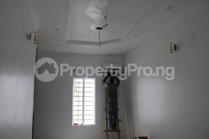 4 bedroom Semi Detached Duplex House for sale Ikota Villa Estate Lekki Lagos - 57