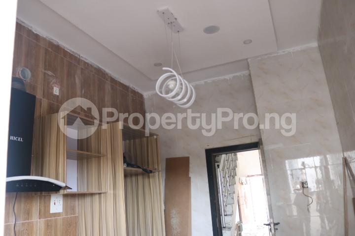 4 bedroom Semi Detached Duplex House for sale Ikota Villa Estate Lekki Lagos - 25