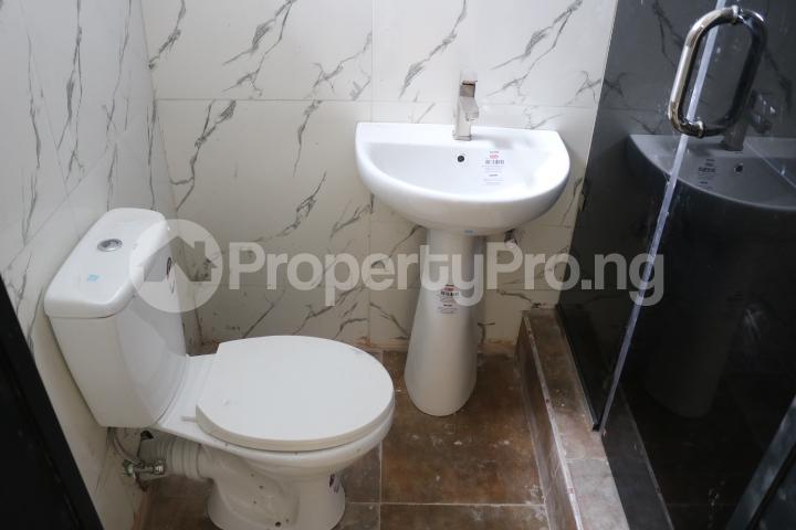 4 bedroom Semi Detached Duplex House for sale Ikota Villa Estate Lekki Lagos - 54