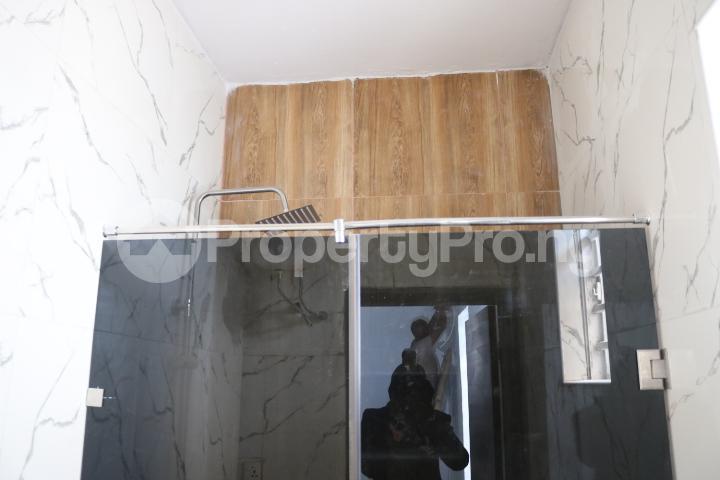 4 bedroom Semi Detached Duplex House for sale Ikota Villa Estate Lekki Lagos - 61