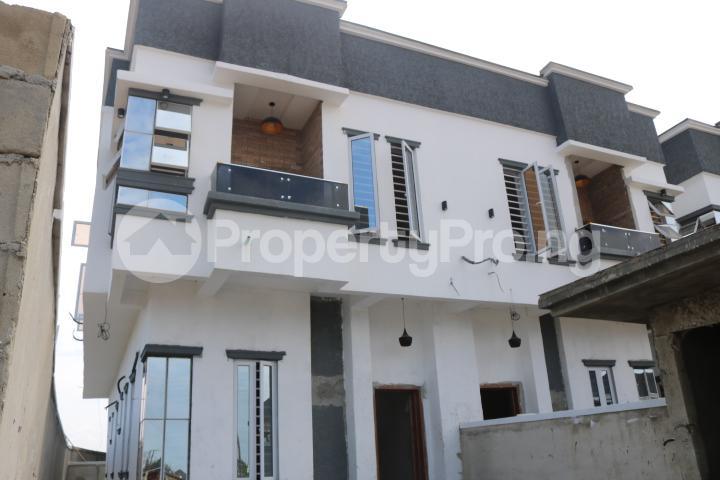 4 bedroom Semi Detached Duplex House for sale Ikota Villa Estate Lekki Lagos - 6
