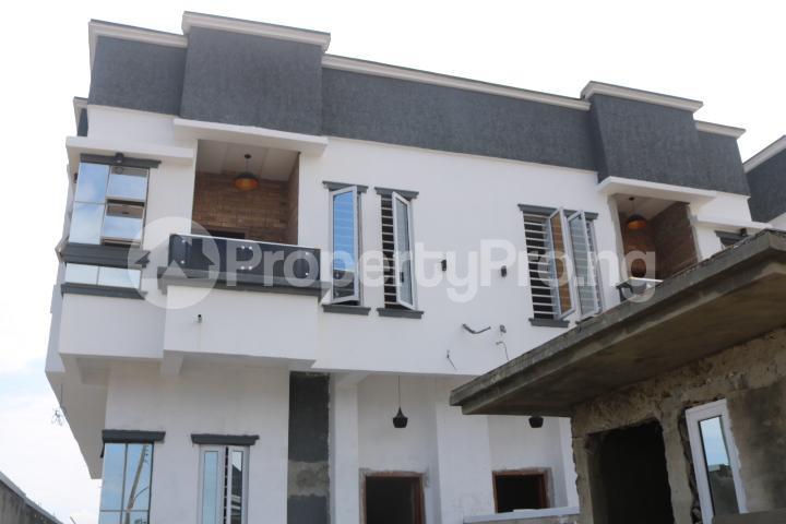4 bedroom Semi Detached Duplex House for sale Ikota Villa Estate Lekki Lagos - 5