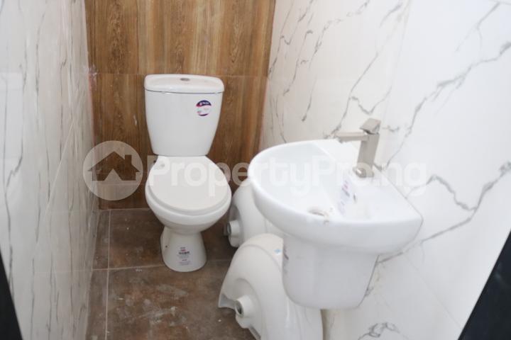 4 bedroom Semi Detached Duplex House for sale Ikota Villa Estate Lekki Lagos - 16